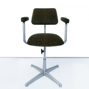 Pixel Camo Desk Chair ONE NINE EIGHT FIVE