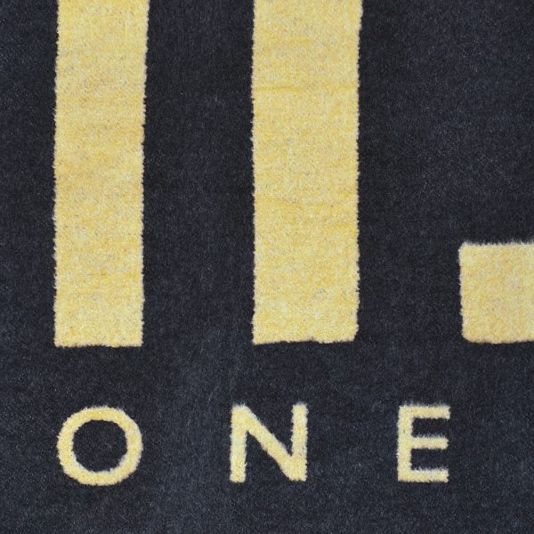 Labyrinth Throw Grey Detail One Nine Eight Five Website