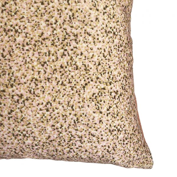 Pixel Pink Cushion Detail One Nine Eight Five Website