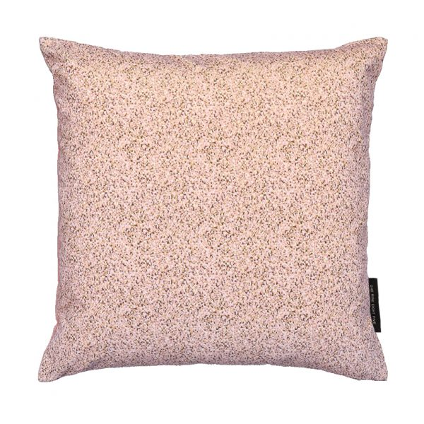 Pixel Pink Cushion ONE NINE EIGHT FIVE