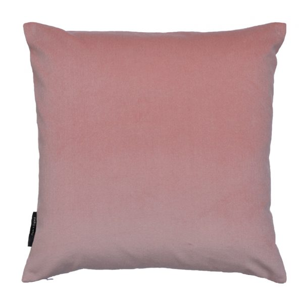 Pixel Pink Cushion back ONE NINE EIGHT FIVE