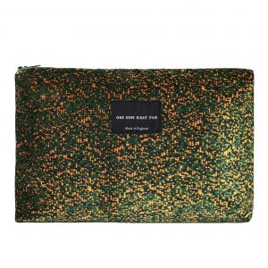 Zip Pouch Large Pixel Camo Front website ONE NINE EIGHT FIVE b