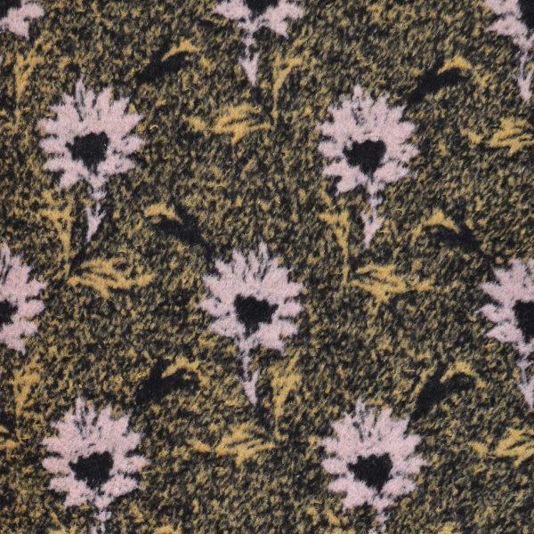 Flora Throw Detail ONE NINE EIGHT FIVE Website