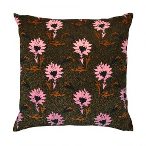 Flora Cushion Pink One Nine Eight Five website