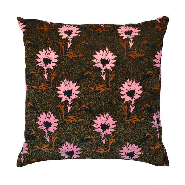 Flora Cushion Pink One Nine Eight Five website