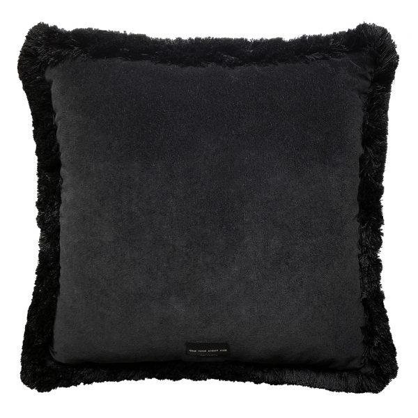 Flora Fringe Cushion Back One Nine Eight Five Website