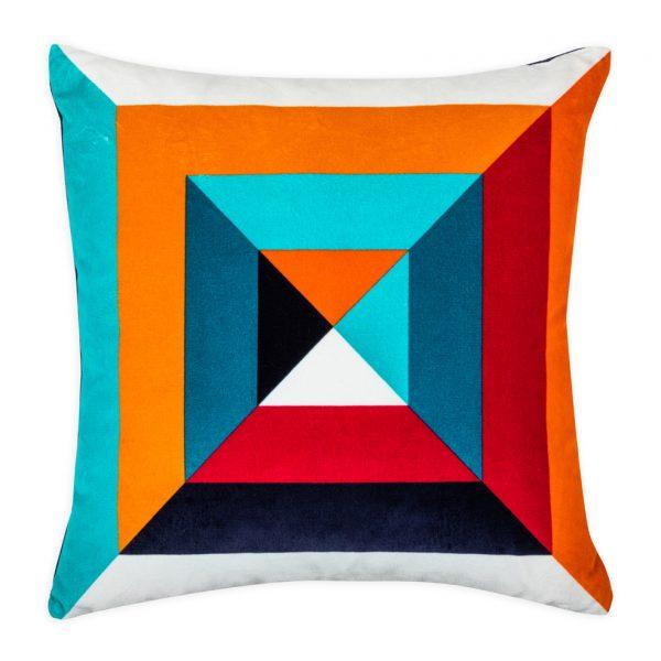 Heals AW19 Origami Cushion One Nine Eight Five Website