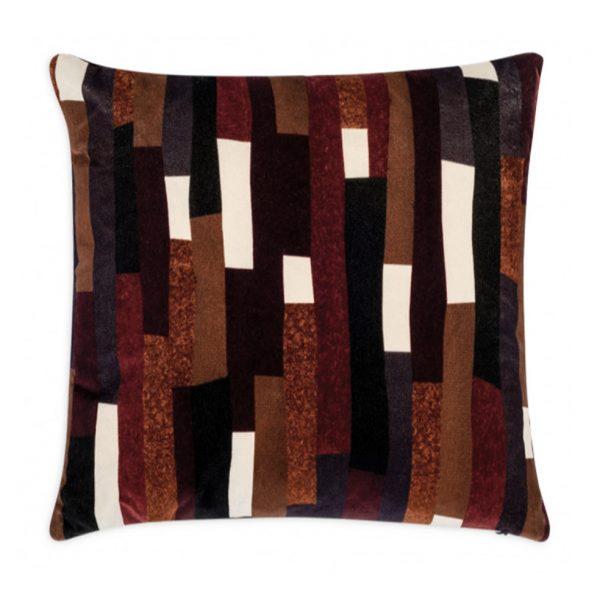 Ellery Cushion Front 40x40cm One Nine Eight Five Heals